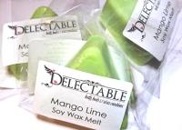 Mango Lime Soy Wax Melt