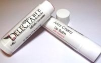 Juicy Cherry Lip Balm