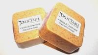 Vanilla & Oatmeal Glycerine Soap