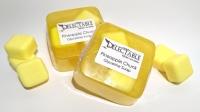 Pineapple Chunk Glycerine Soap