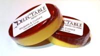 Rhubarb & Custard Glycerine Soap