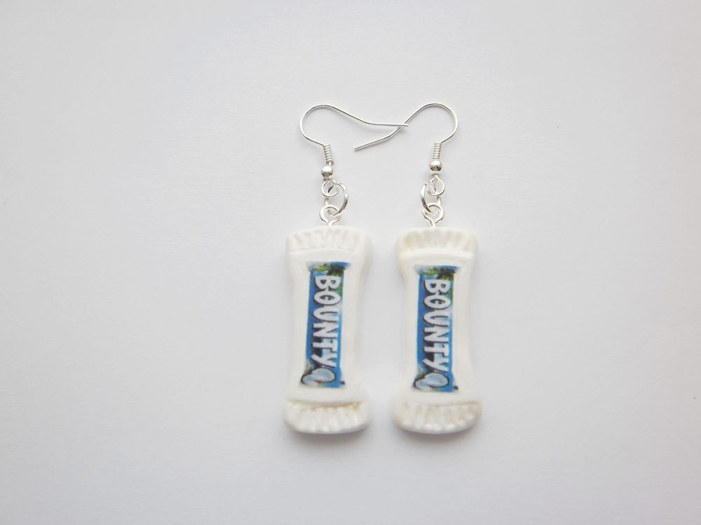 Mini Bounty Version 2 Earrings