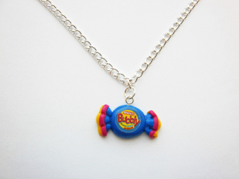 Bubbly Necklace