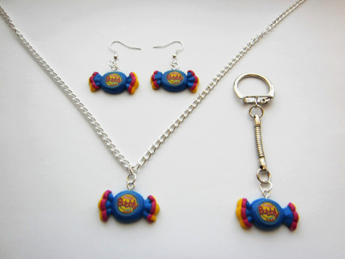 Bubbly 3-Piece Gift Set