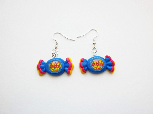 Bubbly Earrings