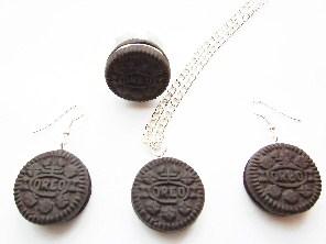 Oreo Jewellery gift set