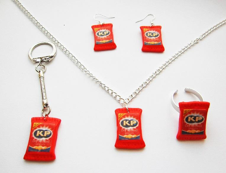 KP 4-Piece Gift Set