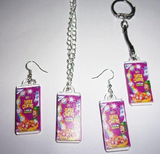 Lucky Charm Jewellery Gift set