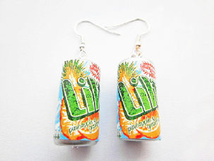 Lilt Earrings