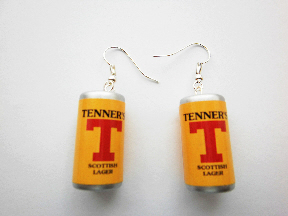 Tenner's Earrings