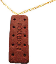 Bourbon Necklace