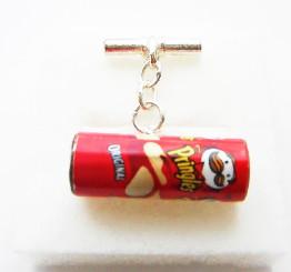 Original Flavour Pringlers Cufflinks