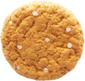 Hobnob Biscuit Ring