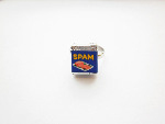 Spam Ham Tin Ring