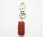 Mini Bourbon Keyring