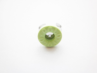 Light Green Polo Ring