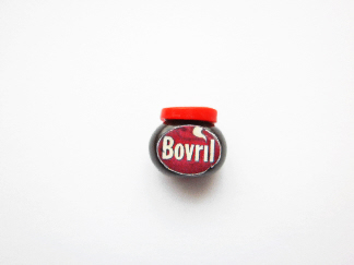 Bovril Jar Ring