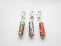Smarties, Rollo And Fruit Pastilles Sweet Tube Keyring