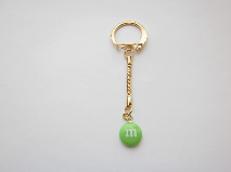 Quirky Miniature Sweet Keyring