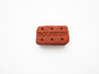 Bourbon Biscuit Fridge Magnet