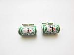 Heineken Cufflinks