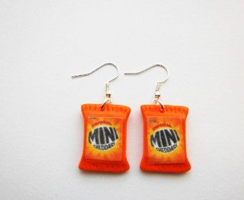 Cheddar Earrings