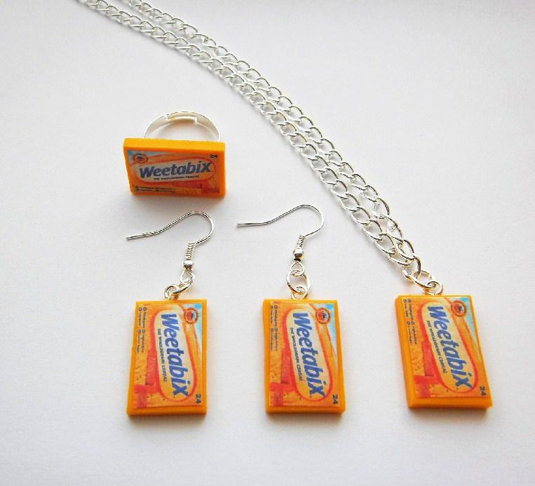 Weetabix Gift Set