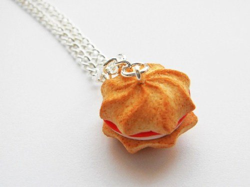 Viennese Whirl Necklace
