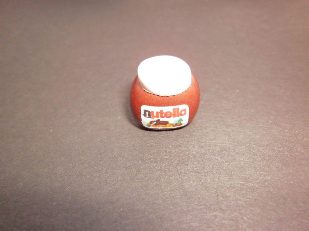 Round Nutella Ring