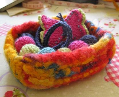 felted box stiffening 008