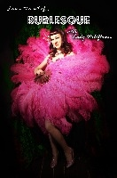 BURLESQUE COURSES & WORKSHOPS