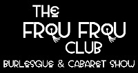 THE FROU FROU CLUB TICKETS
