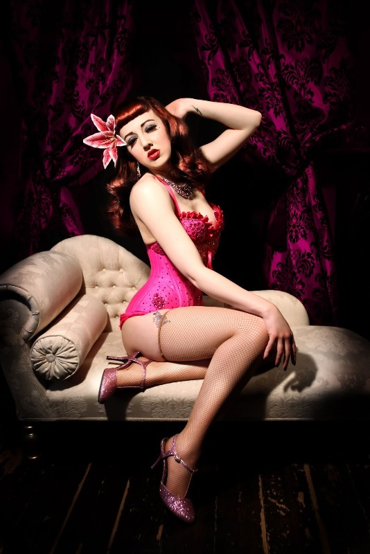 by my boudoir photography 4