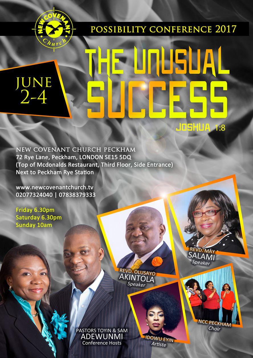 Unusual-Success