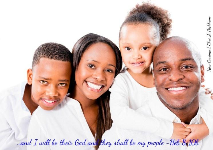 bfblack family