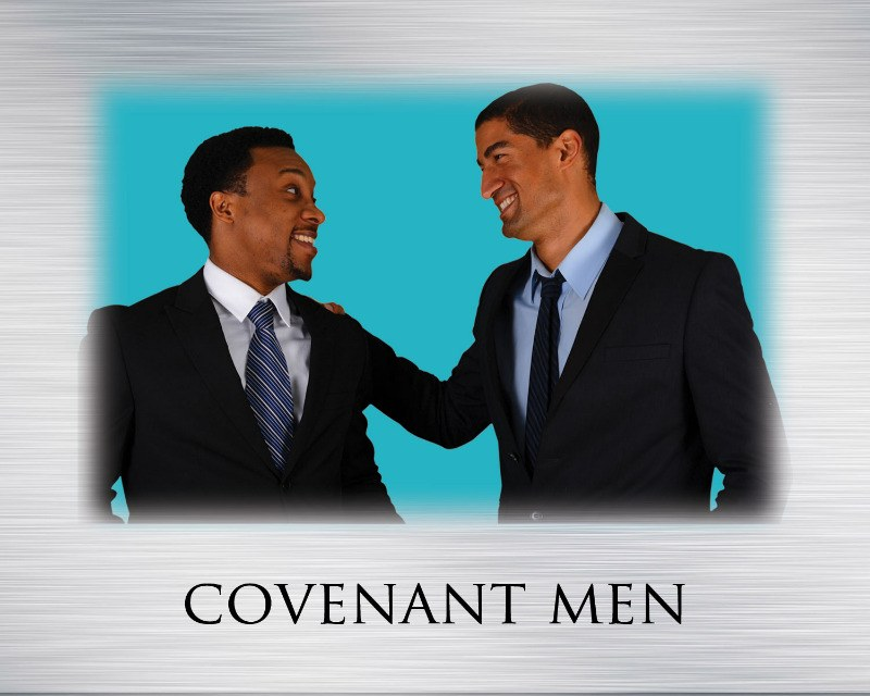 covenant-men