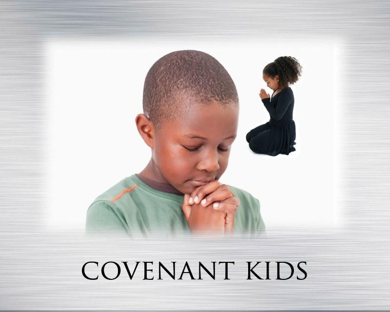 covenant-kids