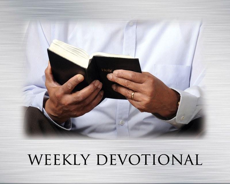 weekly-devotional