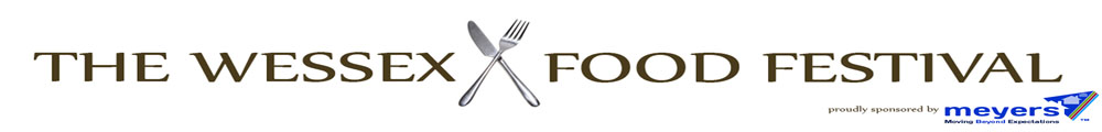 www.wessexfoodfestival.co.uk, site logo.