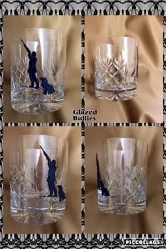 Portrait - Whiskey Glasses (Pair)