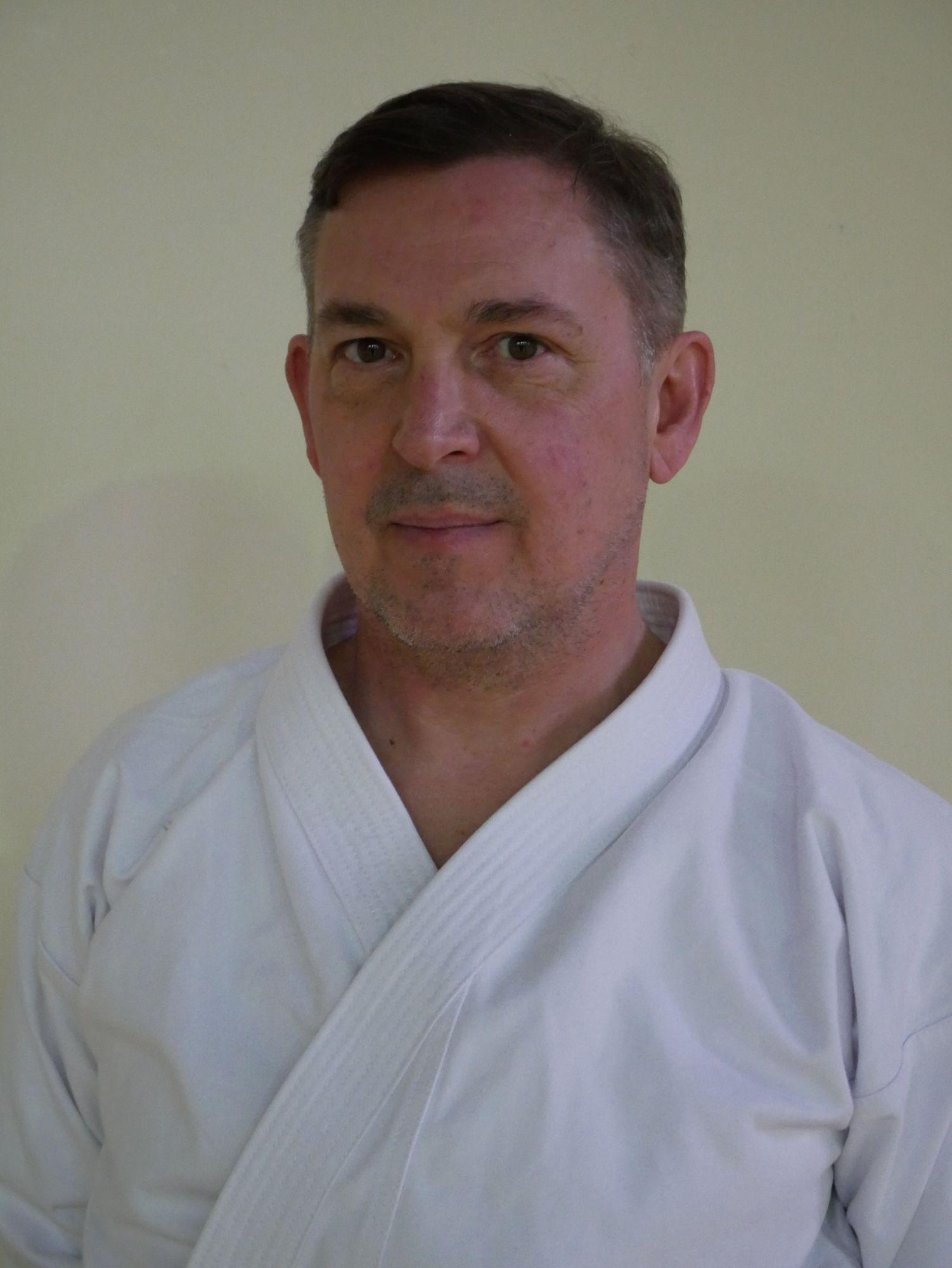 Jonathan Collins
