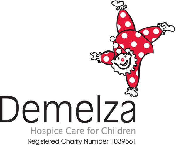 demelza_logo