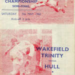 1959-60 Championship Play-off