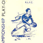 1965 Championship Play-off