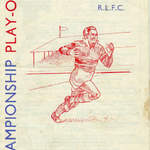 1966 Championship Play-off