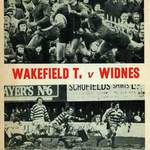 1975 Challenge Cup Semi-Final