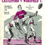 1969 Challenge Cup Semi-Final
