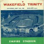 1960 Challenge Cup Final