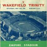 1962 Challenge Cup Final