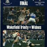 1979 Challenge Cup Final